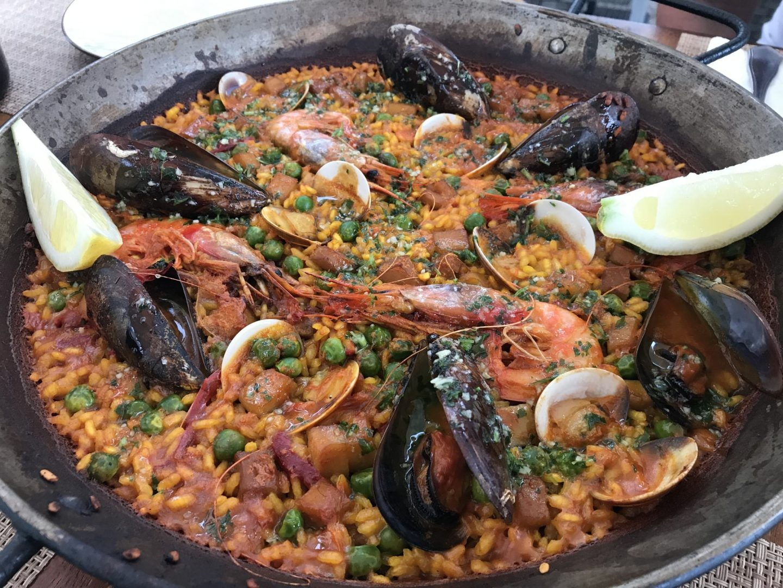 Durchgekaut – Mallorca