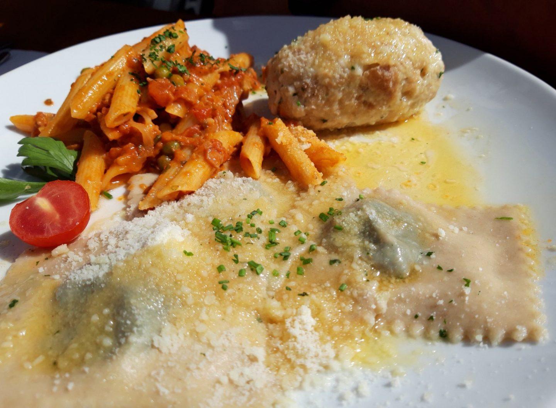 Durchgekaut: Welschnofen und das Eggental