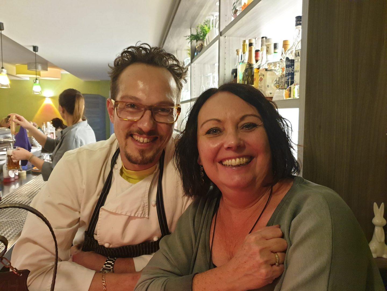 Ollis Restaurant – für Gourmets im Gysenberg