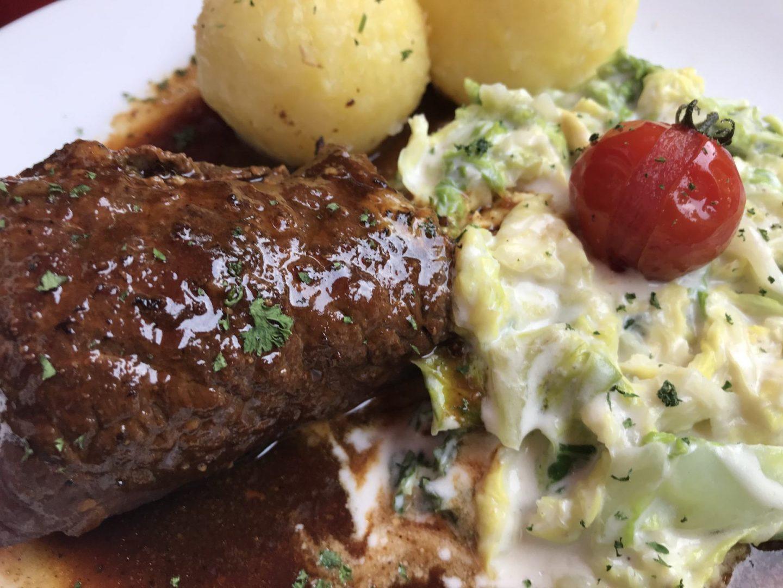 Gourmet&Shot: Kromer`s Restaurant Erfurt