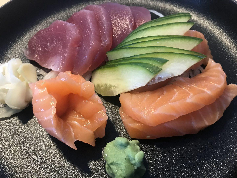 Gourmet&Shot: AOSORA Sushi Bochum
