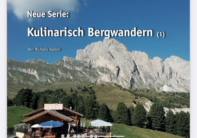 Neue Freundschaft: Sternestulle und der Deutsche Alpenverein